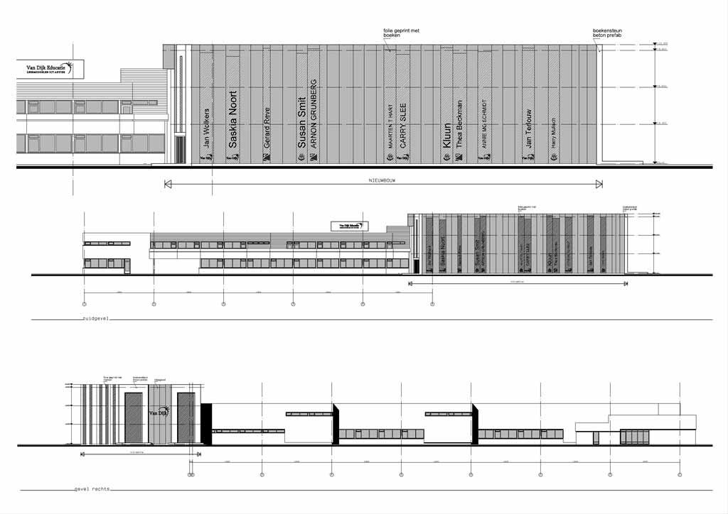 FreelanceTekenaar - NuCAD - Bim Tekenaar Slider 4
