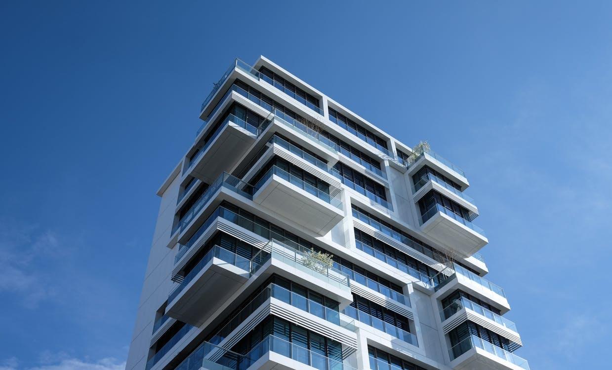 FreelanceTekenaar - NuCAD - Arkey, BIM en Adomi appartement 1